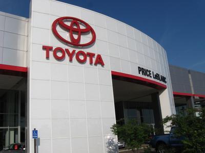 ... Price LeBlanc Toyota Image 5 ...