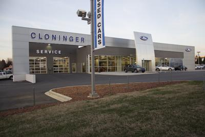 Cloninger Ford Hickory Nc >> Cloninger Ford Of Hickory In Hickory Including Address Phone