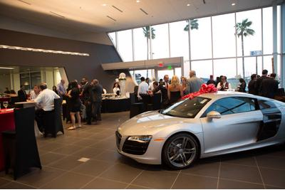 Audi San Juan In San Juan Including Address Phone Dealer Reviews - Audi san juan