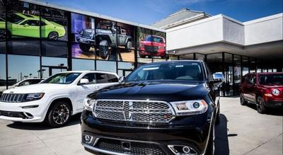 South County Chrysler >> South County Chrysler Dodge Jeep Ram Fiat In Gilroy