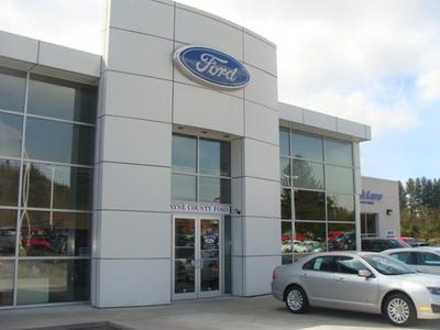 Wayne County Ford Image 1