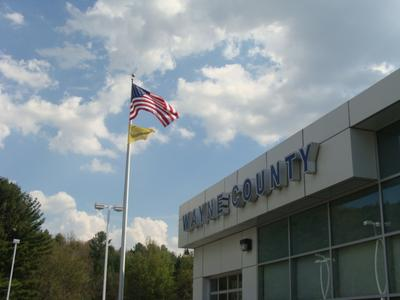 Wayne County Ford Image 8