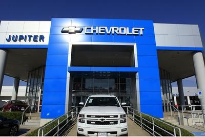 Jupiter Chevrolet Inc Image 1