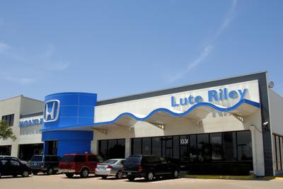 Lute Riley Honda Image 1