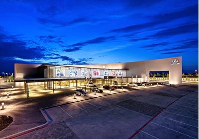 High Quality Park Place Lexus Plano Image 1
