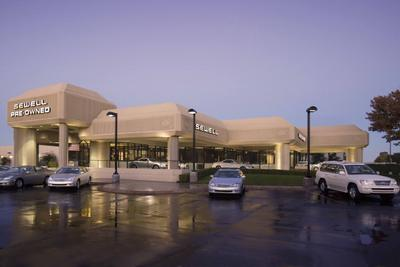 Sewell Lexus Of Dallas Image 1