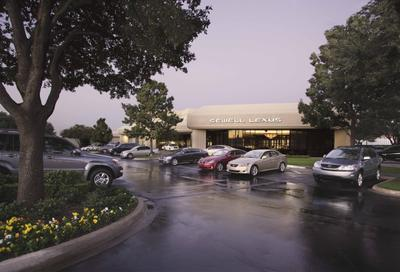 ... Sewell Lexus Of Dallas Image 2