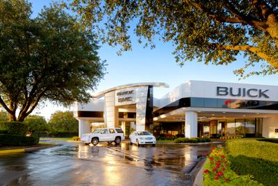 Sewell Buick Gmc In Dallas Including Address Phone Dealer Reviews