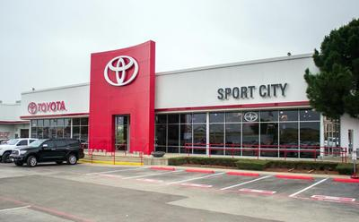 Great Sport City Toyota Image 1