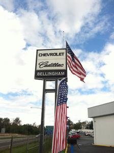 Northwest Chevrolet Of Bellingham In Bellingham Including