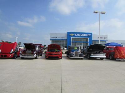Dekalb Sycamore Chevrolet Cadillac GMC Image 4