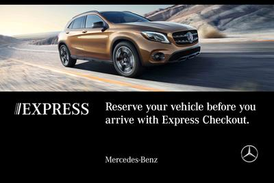 Mercedes Benz Of Hunt Valley Image 1