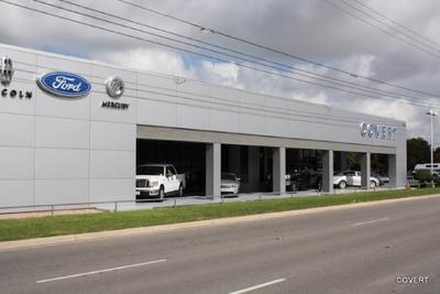 Covert Ford Austin >> Covert Ford In Austin Including Address Phone Dealer Reviews