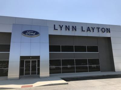 lynn layton ford in decatur including address phone dealer reviews directions a map. Black Bedroom Furniture Sets. Home Design Ideas
