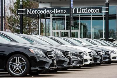 Mercedes Of Littleton >> Mercedes Benz Of Littleton In Littleton Including Address Phone