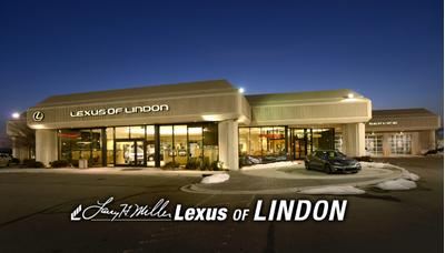 Larry H. Miller Lexus Of Lindon Image 1