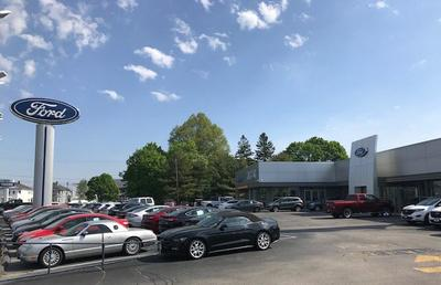 Fall River Ford >> First Ford In Fall River Including Address Phone Dealer Reviews