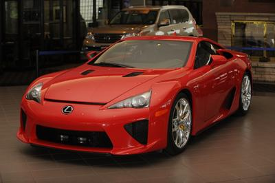 ... Stevinson Lexus Of Lakewood Image 2 ...