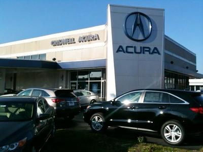 Criswell Acura Audi Image 1