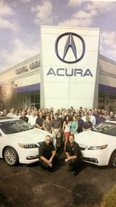 Criswell Acura Audi Image 8