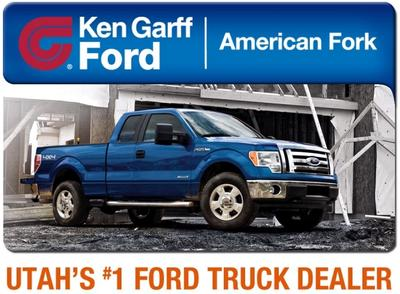 Ken Garff American Fork >> Ken Garff Ford In American Fork Including Address Phone