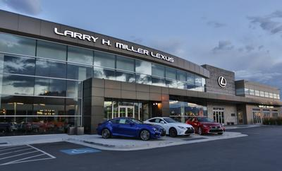 ... Larry H. Miller Lexus Murray Image 4