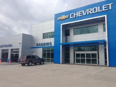 Robbins Chevrolet Image 1