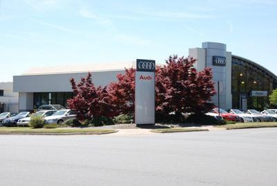 Parker Audi In Little Rock Including Address Phone Dealer Reviews - Parker audi