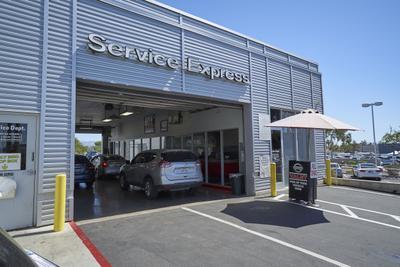 Great ... AutoNation Nissan Las Vegas Image 4 ...