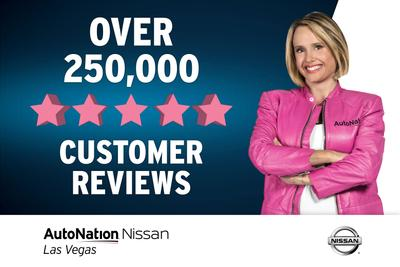 ... AutoNation Nissan Las Vegas Image 8 ...