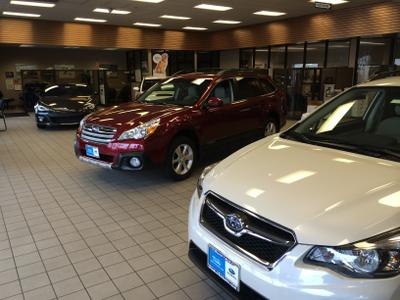 Subaru Walnut Creek >> Diablo Subaru Of Walnut Creek In Walnut Creek Including