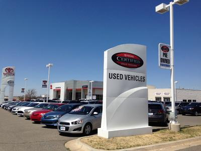 Toyota Dealers Okc >> Jim Norton Toyota Okc In Oklahoma City Including Address