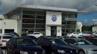 Lokey Vw Service >> Lokey Volkswagen In Clearwater Including Address Phone
