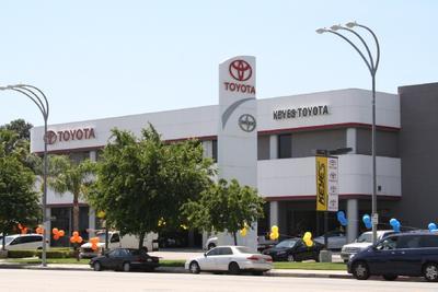 Wonderful Keyes Toyota Image 1