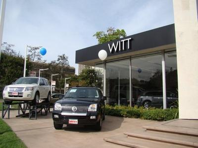 Witt Lincoln In San Diego Including Address Phone Dealer Reviews