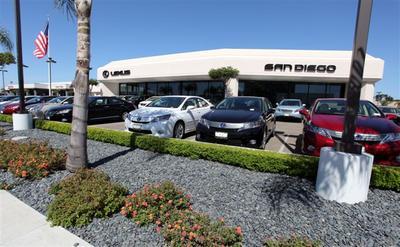 Marvelous ... Lexus San Diego Image 7 ...
