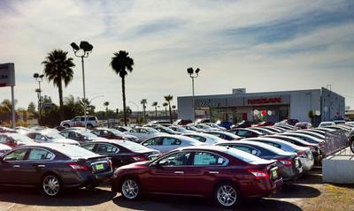 Nissan Kearny Mesa >> Mossy Nissan Kearny Mesa 2020 Upcoming Car Release