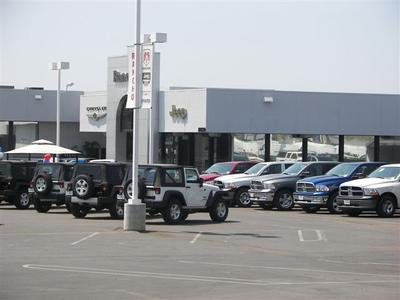 Rancho Chrysler Dodge Jeep RAM Image 1 ...