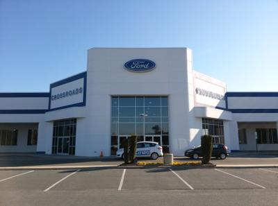 Crossroads Ford Indian Trail >> Crossroads Ford Of Indian Trail Inc In Monroe Including