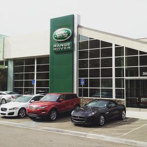 Livermore Auto Mall: Honda, Audi, Subaru, Jaguar, Landrover, Porsche Image