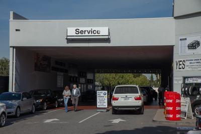 Stevens Creek Bmw Service >> Stevens Creek Bmw In Santa Clara Including Address Phone Dealer