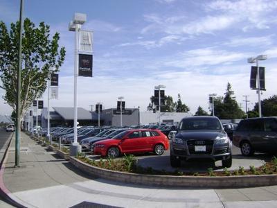 Audi Stevens Creek Inventory