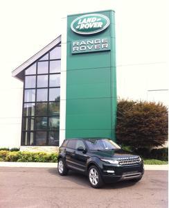 ... Rosenthal Jaguar Land Rover Tysons Corner Image 6