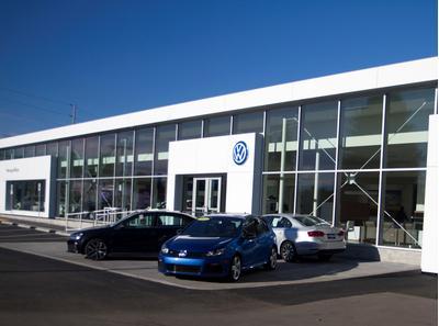 Herzog Meier Volkswagen Volvo Cars In Beaverton Including Address