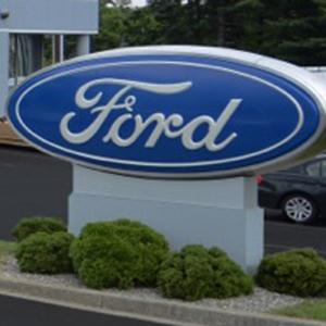 Sheehy Ford Lincoln of Gaithersburg Image 2