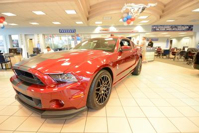 Sheehy Ford Lincoln of Gaithersburg Image 7