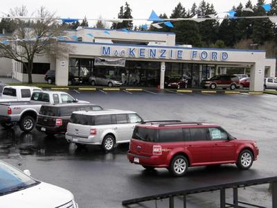 dick 39 s mackenzie ford in hillsboro including address phone dealer reviews directions a map. Black Bedroom Furniture Sets. Home Design Ideas