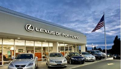 Kuni Lexus Of Portland Image 1
