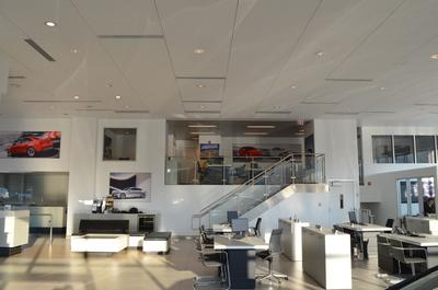 Audi Tysons Corner In Vienna Including Address Phone Dealer - Audi tysons corner