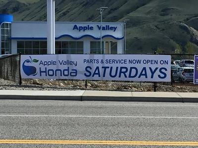 ... Apple Valley Honda Image 8 ...